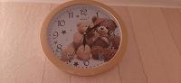 Отдается в дар Часы кварцевые в ремонт или на запчасти