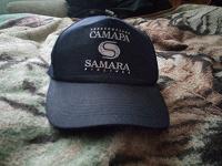 Отдается в дар Бейсболка «Авиакомпания Самара»