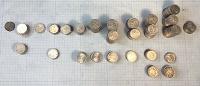 Отдается в дар Монеты РФ 5 копеек (ходячка)