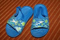 Отдается в дар Тапочки для бассейна, пляжа