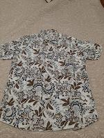 Отдается в дар Рубашки мужские размер М-S
