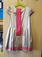 Отдается в дар Платье 110-116-122