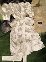 Отдается в дар Детское платье на 10-11лет