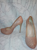 Отдается в дар Женские туфельки 36 размера Mascotte