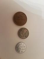 Отдается в дар Монеты Европы