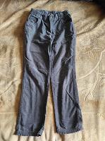 Отдается в дар Вельветовые брюки