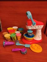 Отдается в дар Набор Play-Doh «Миксер для конфет»