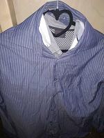 Отдается в дар Рубашка на мальчика 39