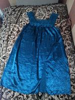 Отдается в дар Сорочка-ночнушка женская, размер 52 — 54