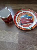 Отдается в дар Посуда детям