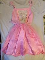 Отдается в дар Новогоднее платье для праздника