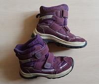 Ботинки 34р