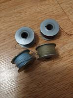 Отдается в дар Шпульки для швейной машинки