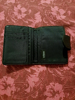 Отдается в дар Обложка для документов/бумажник/портмоне?