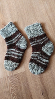 Отдается в дар Детские носки шерсть