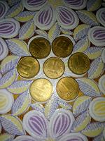 Отдается в дар Монеты 1рубль 1992 года