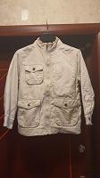 Отдается в дар Ветровка куртка Gymboree для мальчика 128-134