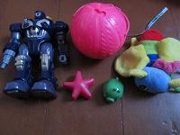 Отдается в дар игрухи