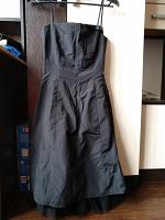 Отдается в дар Платье-сарафан 42 размер.