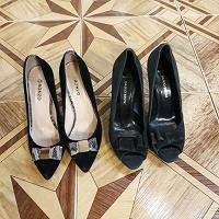 Отдается в дар туфли 37-38 р-р