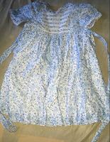 Отдается в дар Платье детское р 106-110