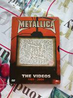 Отдается в дар Metallica