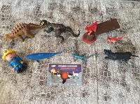 Отдается в дар Динозавры и другие животные