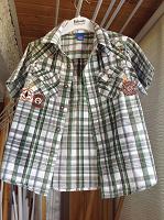 Отдается в дар Рубашки 110