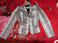 Отдается в дар пиджак, размер 40-42, Италия