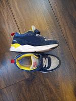 Отдается в дар Обувь для мальчика