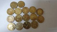 Отдается в дар повторки монеток