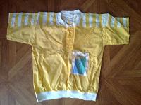Отдается в дар Рубашка на ребёнка 5-6 лет.