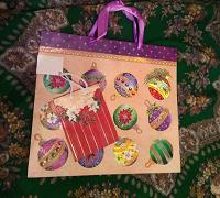 Отдается в дар Подарочные пакеты.