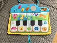 Отдается в дар Развивающее пианино