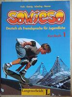 Отдается в дар Учебник немецкого