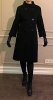 Отдается в дар Женское пальто Leonardo (Италия) размер 40-42 росс.