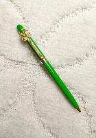 Отдается в дар Ручка с клевером