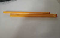 Отдается в дар карандаши простые, НВ
