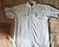 Отдается в дар Мужские рубашки 52 размер