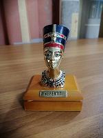 Отдается в дар Сувенир «Nefertiti»