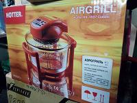 Отдается в дар Аэрогриль Hotter HX-1037 classic