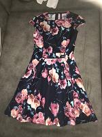 Отдается в дар Платье женское (новое) размер xs