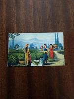 Отдается в дар Магнит Азербайджан