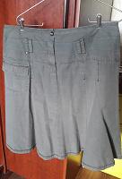 Отдается в дар юбка жен. 50 (52) yessika