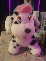 Отдается в дар Мягкая игрушка Собака