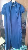 Отдается в дар Рубашка платье 48-50 р