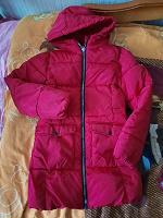 Отдается в дар Куртка(с проблемкой) рост 146 см