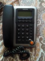 Отдается в дар Стационарный телефон рабочий