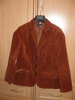 Отдается в дар пиджаки размер 38 евро