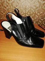 Отдается в дар Обувь 37 размер на узкую ногу